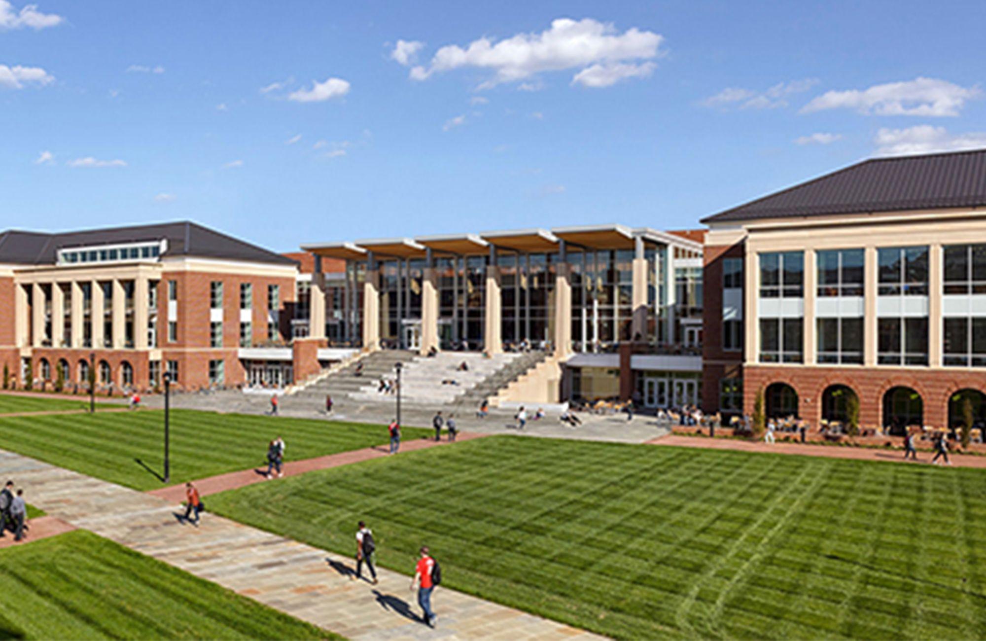 School & University