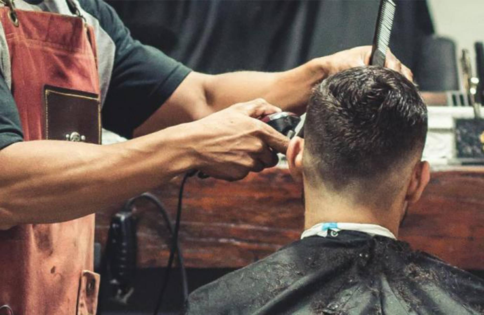Hair & Barber