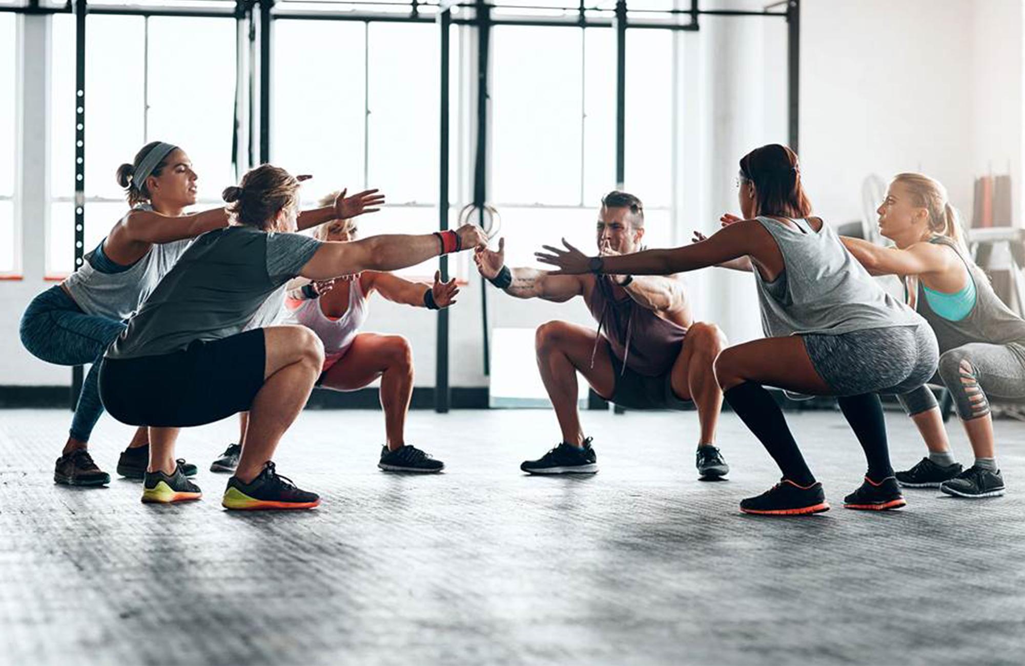 Training & Gym